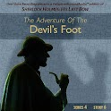 Adventure of the Devil's Foot icon