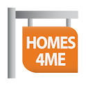 SA Home Loans Homes4Me logo
