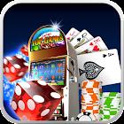 Casino 8 Games icon