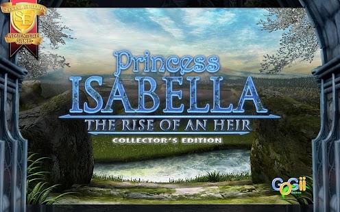 Princess Isabella 3 Full
