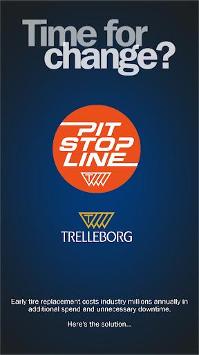 Pit Stop Line