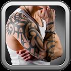 Tattoos 4 Men icon