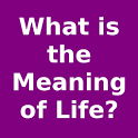 What is the Meaning of Life? icon