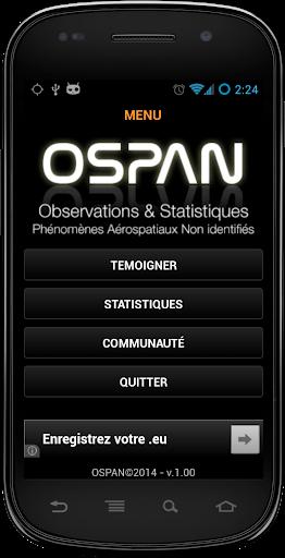 OSPAN