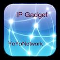 YoYo IP Gadget logo