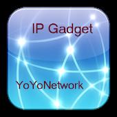 YoYo IP Gadget