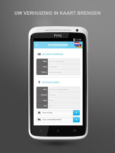 Dijkshoorn Survey App