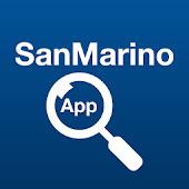 San Marino APP by Guida Titano