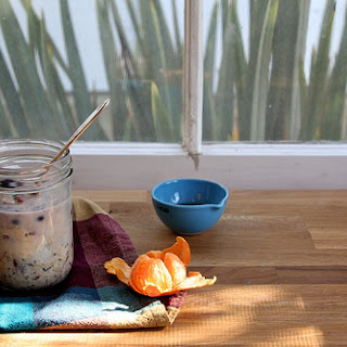 Toasted Oat and Coconut Muesli.