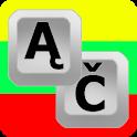 Lietuviska klaviatura Beta logo