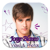Jorge Blanco Musica y Video