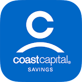 Coast Capital Savings Mobile