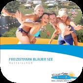 Freizeitpark Blauer See