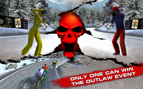 Downhill Xtreme - screenshot thumbnail