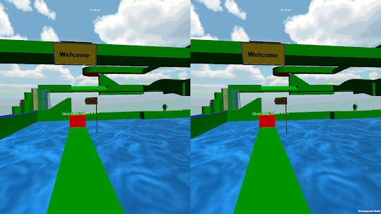 Winding Path 3D- screenshot thumbnail