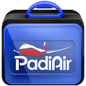 Tiket Pesawat PadiAir icon