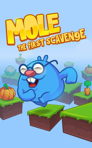無料策略AppのMole the First Scavenge|記事Game