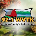 92.1 WVTK logo