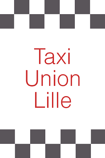 Taxi Union Lille