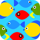 Touch and Find! Sea Creatures icon