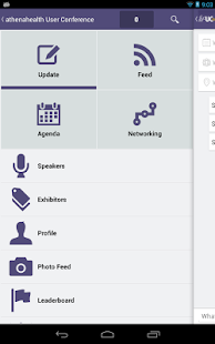 athenahealth User Conference - screenshot thumbnail