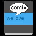 코믹시스트 - 만화의 모든 것 icon