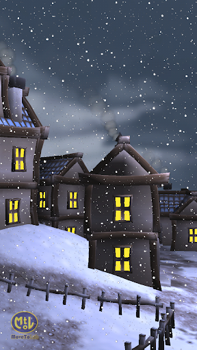 Winter Village HD