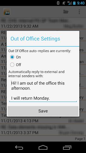 玩免費商業APP 下載Webmail for Outlook app不用錢 硬是要APP