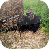 Paintball-Weserbergland