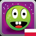 Taboo: polskie karty logo