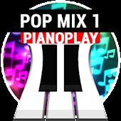 PianoPlay: POP Mix 1