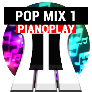 PianoPlay: POP Mix 1 for PC and MAC