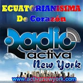RADIO ACTIVA NEW YORK