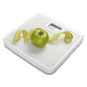 WeightWatcher Points Plus Calc logo