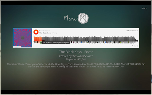 Mono - screenshot thumbnail