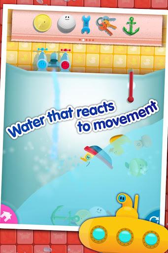 Science Museum Splash