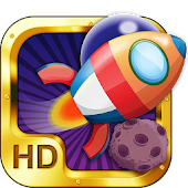 Space Rescue HD 2014