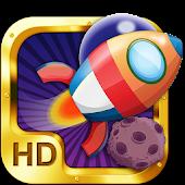 Space Rescue HD 2014