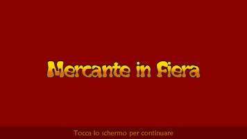 Screenshot of Mercante in Fiera