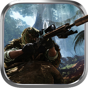 Sniper Shooter - Total War Android App