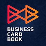 BUSINESS CARD BOOK