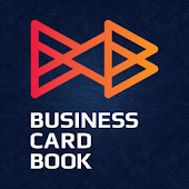 Business Card Book