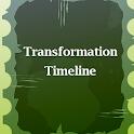 Transformation Timeline icon