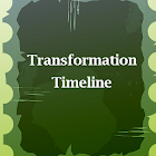 Transformation Timeline icon