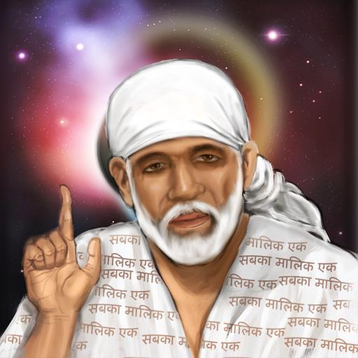 Sai Baba Live wallpaper LOGO-APP點子