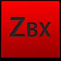 ZBX Mobile Pro icon