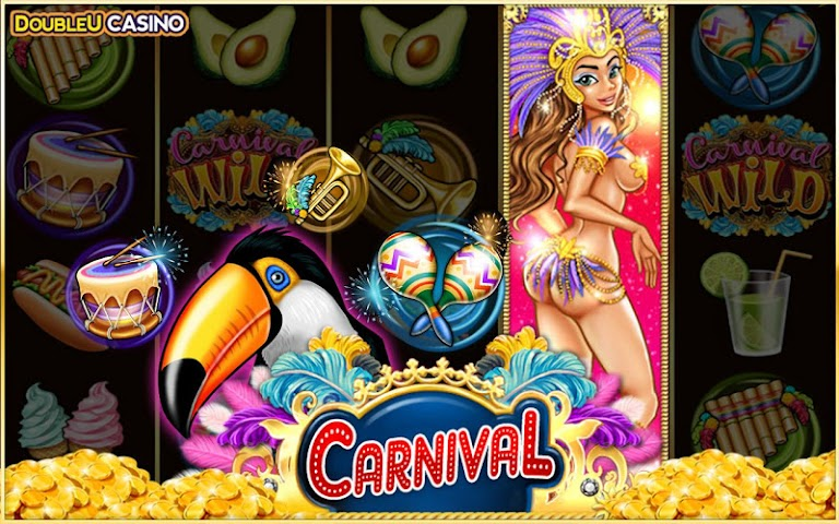 android DoubleU Casino - FREE Slots Screenshot 5
