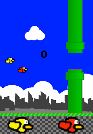 Impossible Double Flappy1