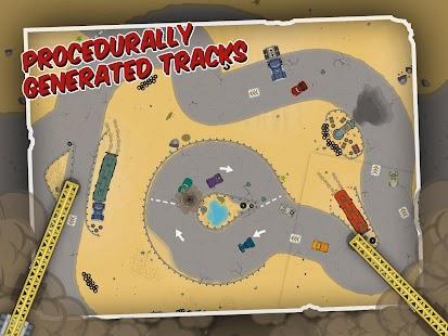 Wreck'em Racing- screenshot thumbnail