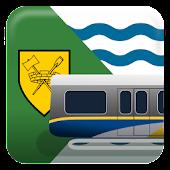 Trainsity Vancouver SkyTrain